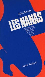 Rita Kraus - Les nanas.