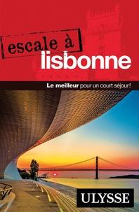 Rita Lancastre de Sousa et Marc Rigole - Escale à Lisbonne.