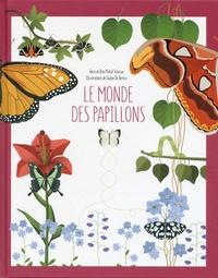 Le monde des papillons - Rita-Mabel Schiavo |