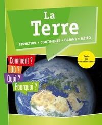 La Terre - Structure, continents, océans, météo.pdf