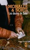 Rita Monaldi et Francesco Sorti - Les doutes de Salai.