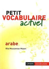 Galabria.be Petit vocabulaire actuel arabe Image