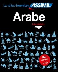 Torrent gratuit pour télécharger des livres Arabe intermédiaire par Rita Nammour, Daniel Krasa 9782700508079 PDF (Litterature Francaise)