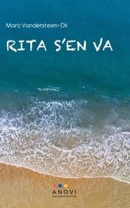 Editions Anovi - Rita s'en va.