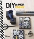 Rita Samuel - DIY en papier : je me lance ! - 20 créations originales à réaliser.
