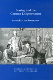 Ritchie Robertson - Lessing and the German Enlightenment.