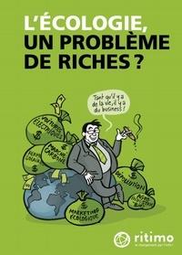 Ritimo - L'écologie, un problème de riches ?.