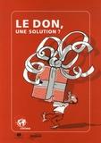 Ritimo et Sandrine Chastang - Le don, une solution ?.