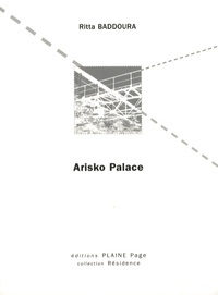 Ritta Baddoura - Arisko Palace.