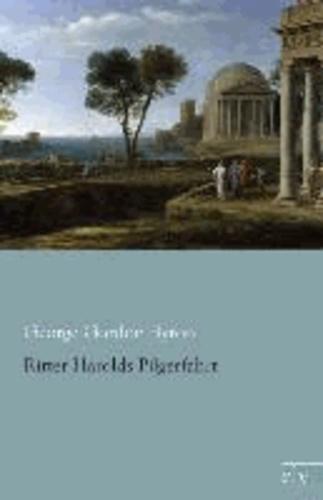 Ritter Herolds Pilgerfahrt.