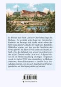 Rittergut Limbach in Sachsen - 100 Jahre im Stadtbesitz von Limbach-Oberfrohna.