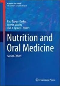 Nutrition and Oral Medicine.pdf