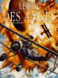 Rivera et  Wallace - Le vol des anges Tome 4 : L'escadrille Lafayette.