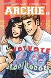 Mark Waid - Riverdale présente Archie - Tome 02.