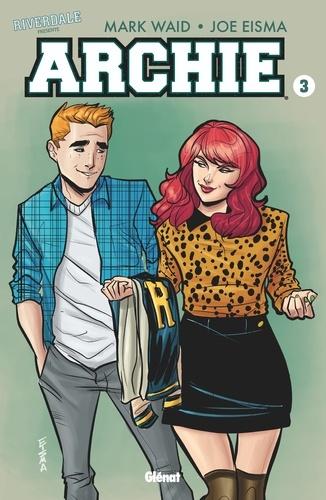 Riverdale présente Archie - 9782331048203 - 8,99 €