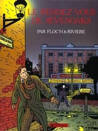 Rivière - Le rendez-vous de Sevenoaks.