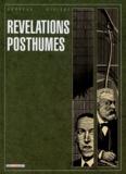 Rivière et  Andreas - Révélations posthumes.