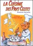 Riwanon Kervella - La cuisine des pays celtes.