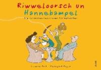 Riwweloorsch un Hannebambel - Die schönsten hessischen Schimpfwörter.