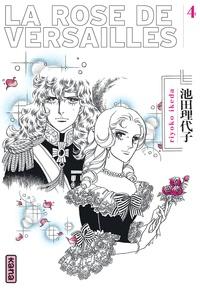 La Rose de Versailles Tome 4.pdf