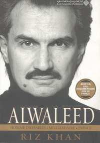 Riz Khan - Alwaleed. 1 DVD