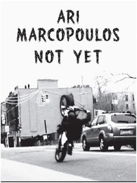 Rizzoli - Ari Marcopoulos not yet.
