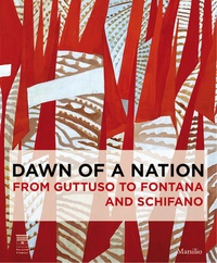 Rizzoli - Dawn of a Nation.