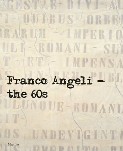 Rizzoli - Franco Angeli - The 60s.