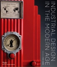 Rizzoli - Industrial Design In The Modern Age.