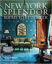 Rizzoli - New York Splendor - Rooms to remember.