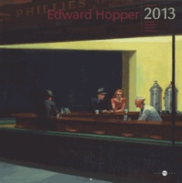 RMN - Calendrier Edward Hopper 2013.