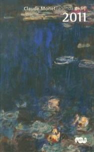 Claude Monet - Agenda 2011.pdf