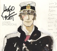RMN - Hugo Pratt, lignes d'horizons.