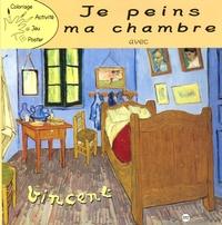 RMN - Je peins ma chambre avec Vincent.