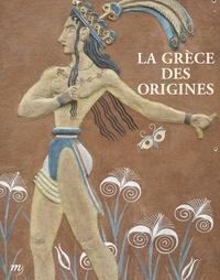 RMN - La Grèce des origines - Entre rêve et archéologie.