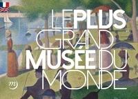 RMN - Le plus grand musée du monde - Qui tient dans la poche.