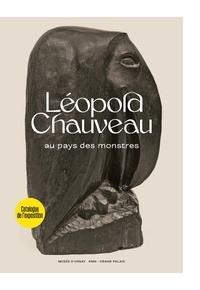 RMN - Léopold Chauveau - Au pays des monstres.