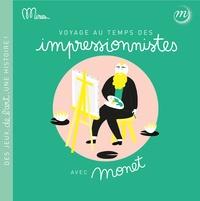 RMN - Voyage au temps des impressionnistes avec Monet.