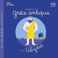 RMN - Voyage en Grèce antique avec Ulysse.