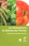 RMT Elicitra - Les stimulateurs de défense des plantes - Panorama et solutions d'avenir.