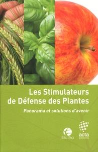 Galabria.be Les stimulateurs de défense des plantes - Panorama et solutions d'avenir Image