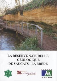 RNG Saucats - La Brède - La réserve naturelle géologique de Saucats - La Brède.