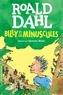 Roald Dahl et Quentin Blake - Billy et les Minuscules.