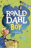 Roald Dahl - Boy.