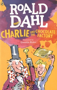 Charlie and the Chocolate Factory - Roald Dahl | Showmesound.org