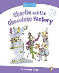Roald Dahl et Melanie Williams - Charlie and the Chocolate Factory.