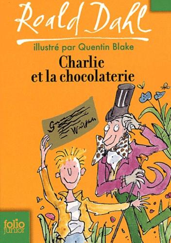 Charlie Et La Chocolaterie 2