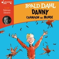 Ebook epub téléchargements Danny, champion du monde in French 9782075141437