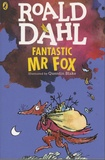 Roald Dahl - Fantastic Mr Fox.