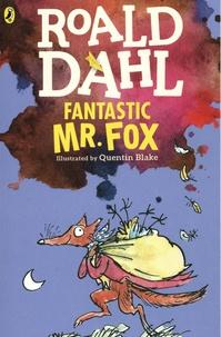 Roald Dahl - Fantastic Mr. Fox.